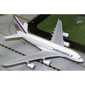 Gemini Jets A380-800 Air France New Livery F-HPJB 1:200