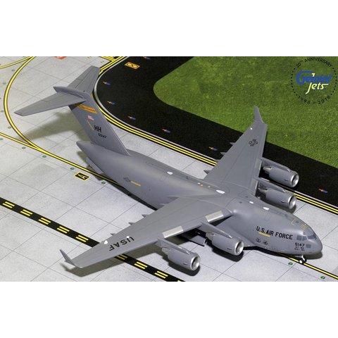 C17A Globemaster III USAF Hickham HH 1:200