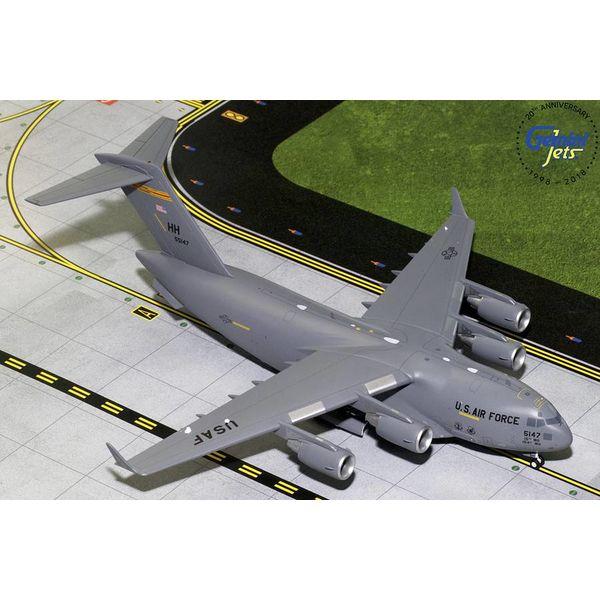 Gemini Jets C17A Globemaster III USAF Hickham HH 1:200