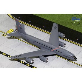 Gemini Jets KC135R USAF Ohio ANG 64-14840 1:200 with stand