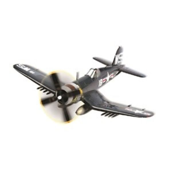 Squadron F4U4 Corsair Snap Quick Kit 1:72 Prepainted