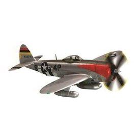 Squadron P47D Thunderbolt Snap Quick Kit 1:72 Prepainted