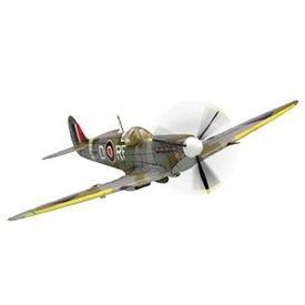 Squadron Spitfire MkVB 1:72 prepainted snap kit