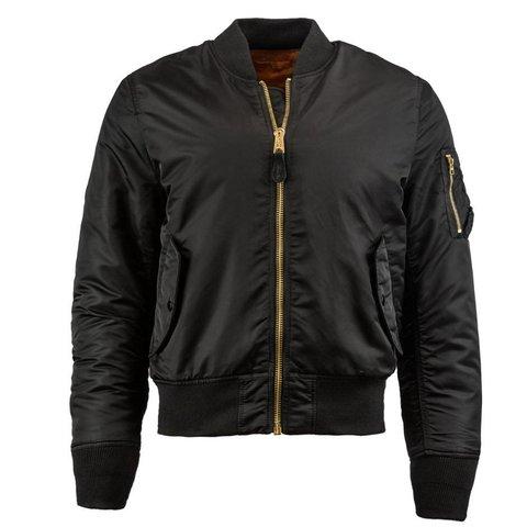 MA-1 Slim Fit Flight Jacket