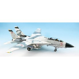 Calibre Wings F14A Tomcatski Aggressor RED31 NSAWC Naval Air Station Fallon US Navy 1:72