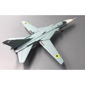 Calibre Wings Su24M Fencer Ukraine Air Force YELLOW15 1:72