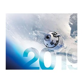 Boeing Store 2019 Boeing Calendar++REDUCED++