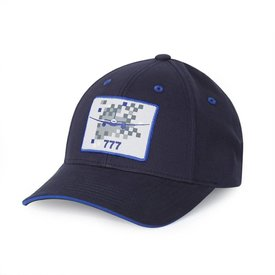 Boeing Store 777 Pixel Graphic Hat
