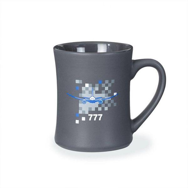 Boeing Store Mug 777 Pixel Graphic