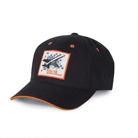 Boeing Store F/A-18 Super Hornet Pixel Graphic Hat