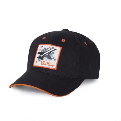 F/A-18 Super Hornet Pixel Graphic Hat