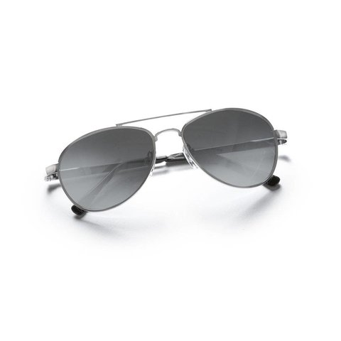 Sunglasses - Youth Aviator Mirror