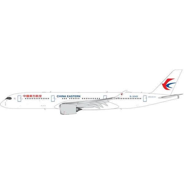Phoenix A350-900 China Eastern B-304D 1:400