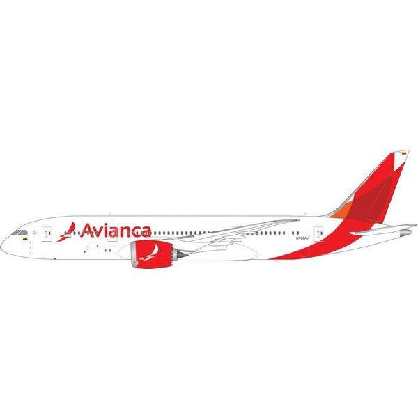 Phoenix B787-8 Dreamliner Avianca N796AV1:400