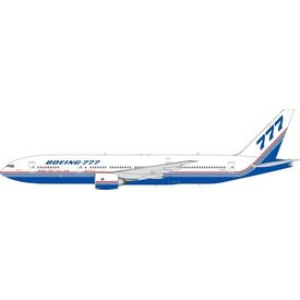Phoenix B777-200 Boeing House Livery N7771 first livery 1:400