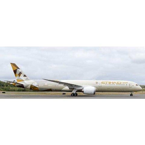 B787-10 Dreamliner Etihad 2014 livery A6-BMA 1:400