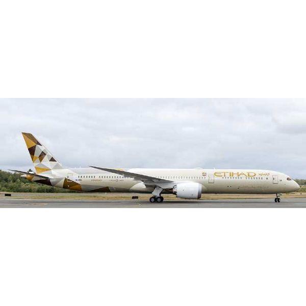 Phoenix B787-10 Dreamliner Etihad 2014 livery A6-BMA 1:400