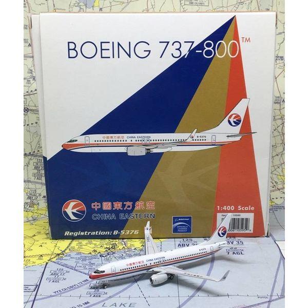 Phoenix B737-800W China Eastern B-5376 1:400