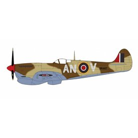 Hobby Master Spitfire Vb 417 Squadron RCAF AN-V Tunisia 1:48