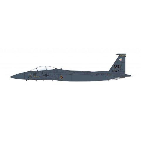 F15E Strike Eagle 391st FS MO Operation Enduring Freedom 1667 1:72