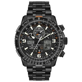 Citizen Promaster Skyhawk A-T Black