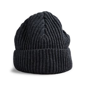 Red Canoe Brands Wool Toque Charcoal Grey