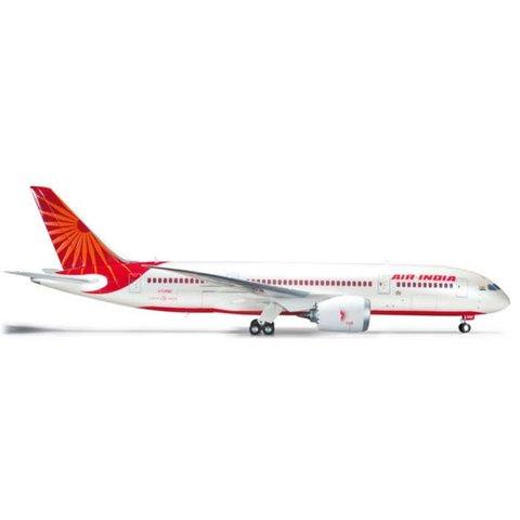 B787-8 Air India 2007 Livery 1:200 (plastic)+NSI+