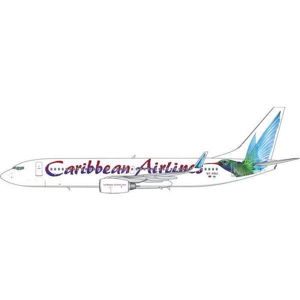 Phoenix B737-800W Caribbean Hummingbird 9Y-ANU 1:400