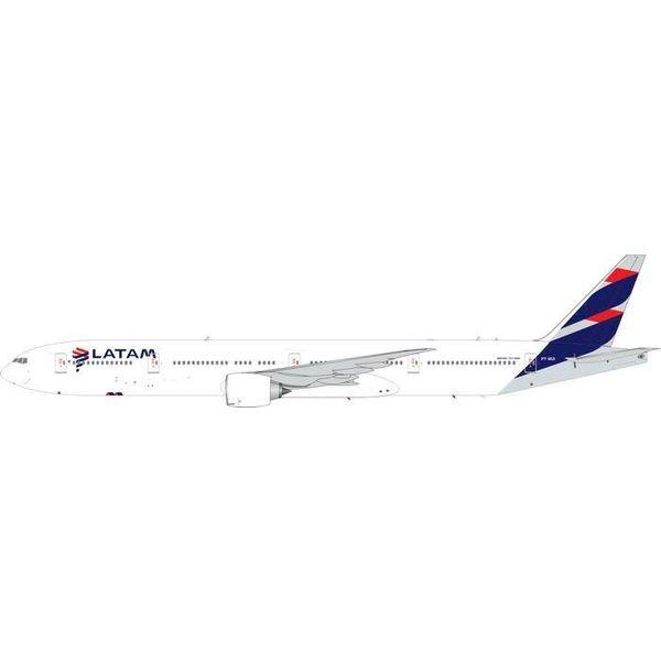 Phoenix B777-300ER LATAM New Livery 2016 PT-MUI 1:400
