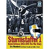 Sturmstaffel  1: Reich Defence: 1943-1944: The War Diarys softcover