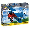 Fokker DVII German Blue/Red Historical Collection Cobi Construction Toy 219 pieces