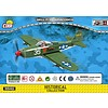 P39 Airacobra USAAF WHITE 35 Cobi 231 pieces