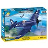 F4U Corsair US Navy WHITE 110 Cobi Historical Collection 245 pieces