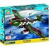 Messerschmitt Me262A Schwalbe Luftwaffe Historical Collection Cobi Construction Toy 315 pieces