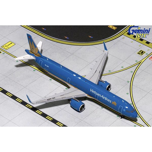 Gemini Jets A321neo Vietnam Airlines 2014 livery VN-A616 1:400