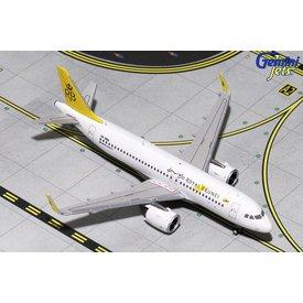 Gemini Jets A320neo Royal Brunei V8-RBA 1:400