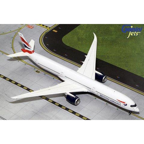 A350-1000 British Airways Union C/S G-XWBA 1:200