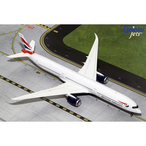 Gemini Jets A350-1000 British Airways Union C/S G-XWBA 1:200