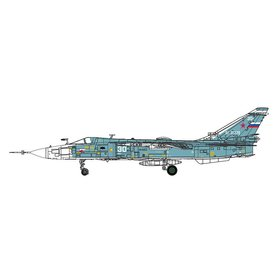 Calibre Wings Su24M Fencer Russian Air Force WHITE 30 grey 1:72