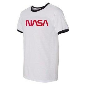 NASA Worm Tee