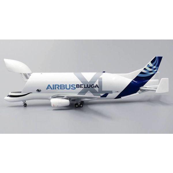 JC Wings A330-743 Airbus Transport International Beluga XL F-WBXL 1:400