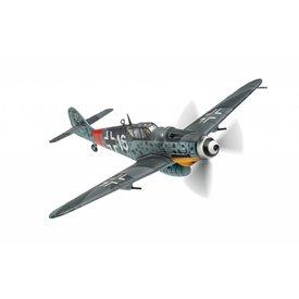 Corgi Bf109G-6/U2 WHITE 16 1./JG301 Luftwaffe 1:72