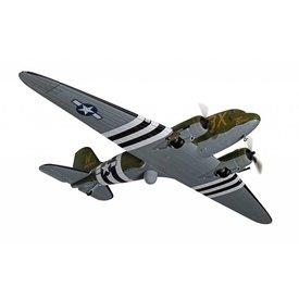 Corgi C47A Skytrain USAAF D-Day Thats All Brother 1:72**o/p**