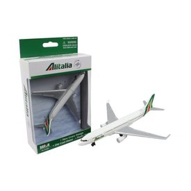 Daron WWT Alitalia A330-200 New Livery 2015 Single Plane