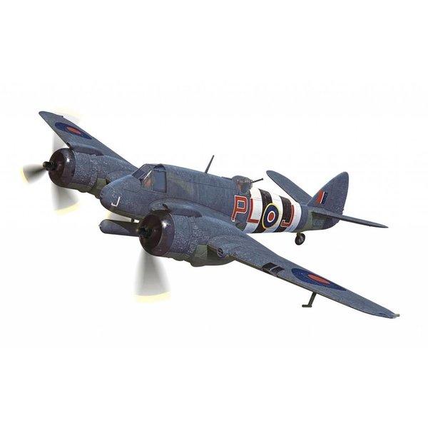 Corgi Beaufighter TF.X 144 Sqn.RAF Banff Strike Wing 1:72