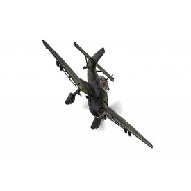 Corgi JU82B2 Stuka 9./StG.1 Luftwaffe J9+BL, 1:72