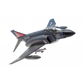 Corgi F4K Phantom FG1 No.892 NAS HMS Ark Royal FAA XT864 R-007 November 1978 1:48 with stand NEW MOULD