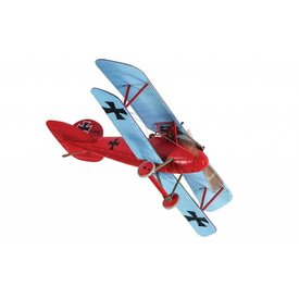 Corgi Albatros DV JG1 2059 17 Manfred von Richthofen Marckebeke August 1917 1:48 with stand