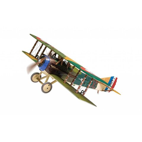 Spad XIII Escadrille 103 French AF Rene Fonck Allied Ace of Aces S7000 XI 1918 1:48 with stand