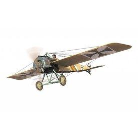 Corgi Fokker EII Eindecker FFA 53 Kurt von Crailsheim Monthois France October 1915 1:48 with stand